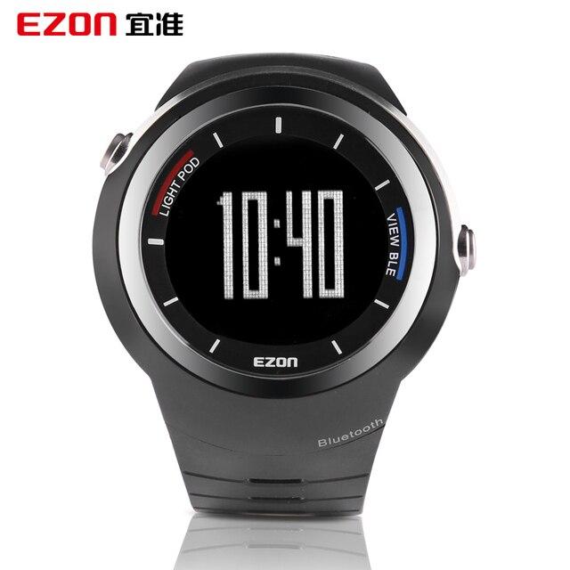 Mannen Multifunctionele Waterdicht Smart Sport Running Horloge S2 Met Stappenteller Paar Met Android/IOS6.0 Of hogere Bluetooth
