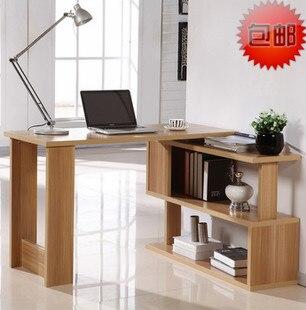 бесплатная доставка настольного ноутбука компьютерный стол угловой