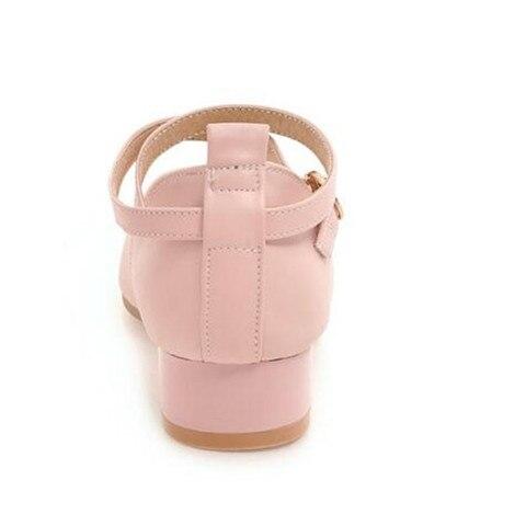 sapatos meninas princesa sapatos de couro criancas festa do bebe danca 019