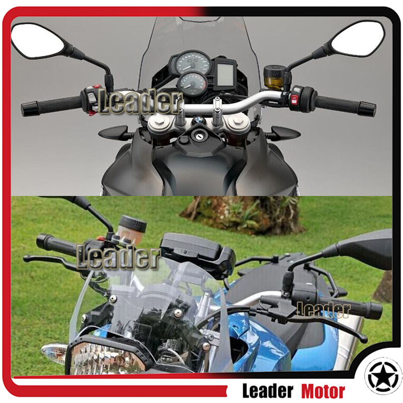 Hot sale For BMW S1000RR S1000XR S1000R R nineT R nine T Scrambler HP2 HP 2 SPORT HP4 Handle Bar Motorcycle Grips