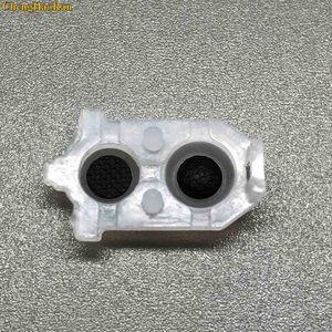 Image 3 - 100 ensemble/lot en caoutchouc souple JDS 030 JDM 030 Silicone adhésif conducteur L1 R1 boutons Pad claviers pour contrôleur PS4