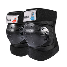 Motocross Knee Protector Brace Protection Elbow Pad Kneepad Off-Road Cycling Guard Ice Skateboard Outdoor Sports Protector