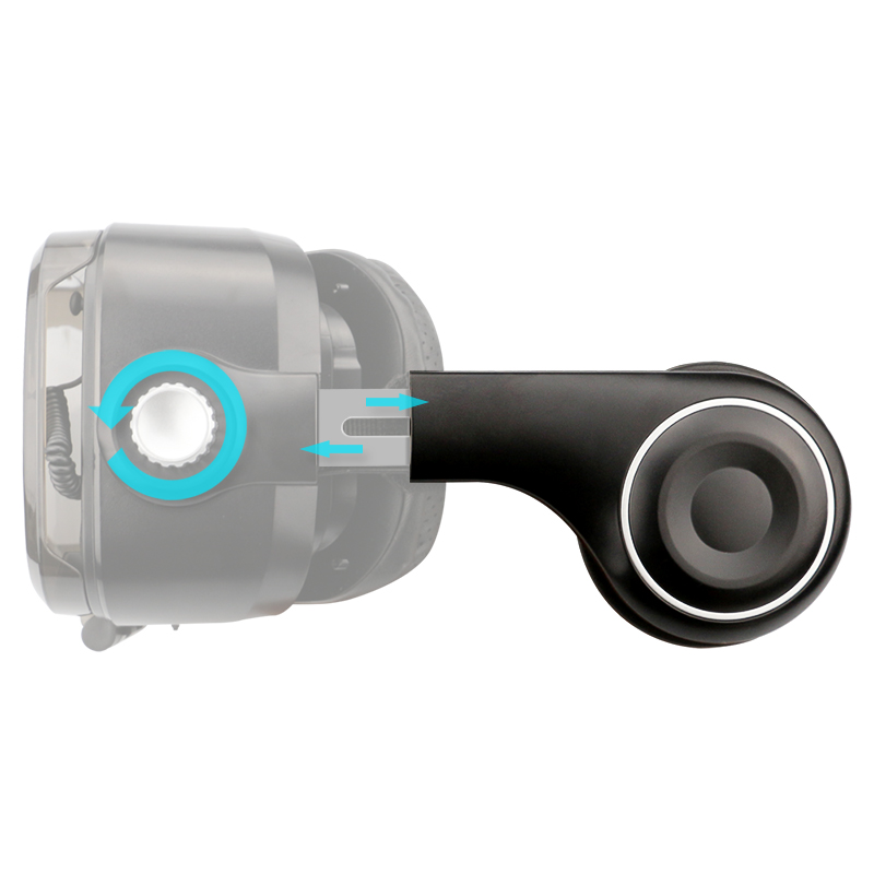 VR BOX BOBOVR Z4 Virtual Reality goggles 3D Glasses Google cardboard BOBO VR GLASSES Z4 Headset for 4.3 - 6.0 inch smartphones 14