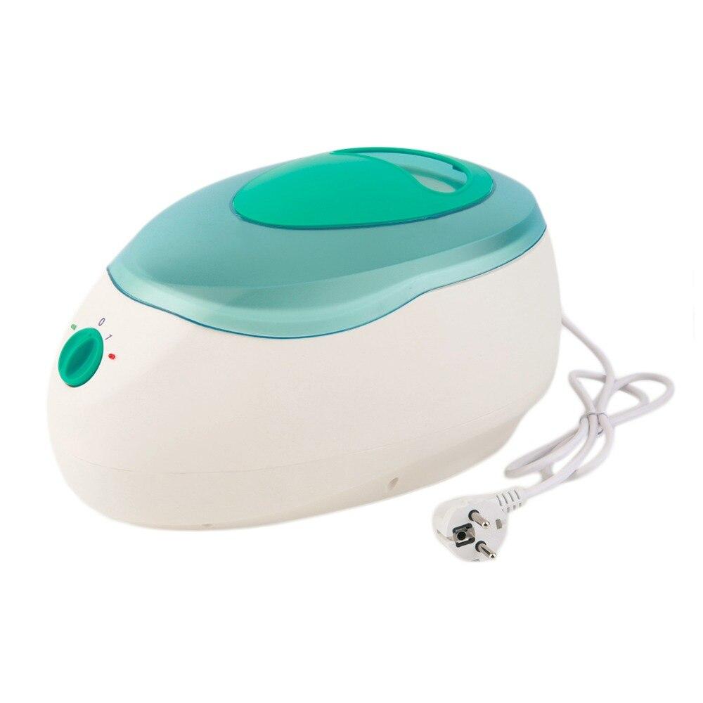 Салон воск парафин нагреватель удаление волос набор рук и ног воск машина терапия Ванна воск ручной массаж