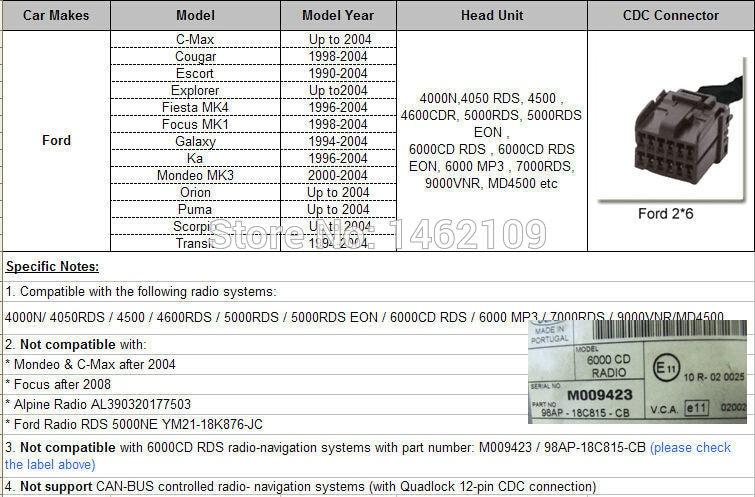 focus pro 6000 installation manual