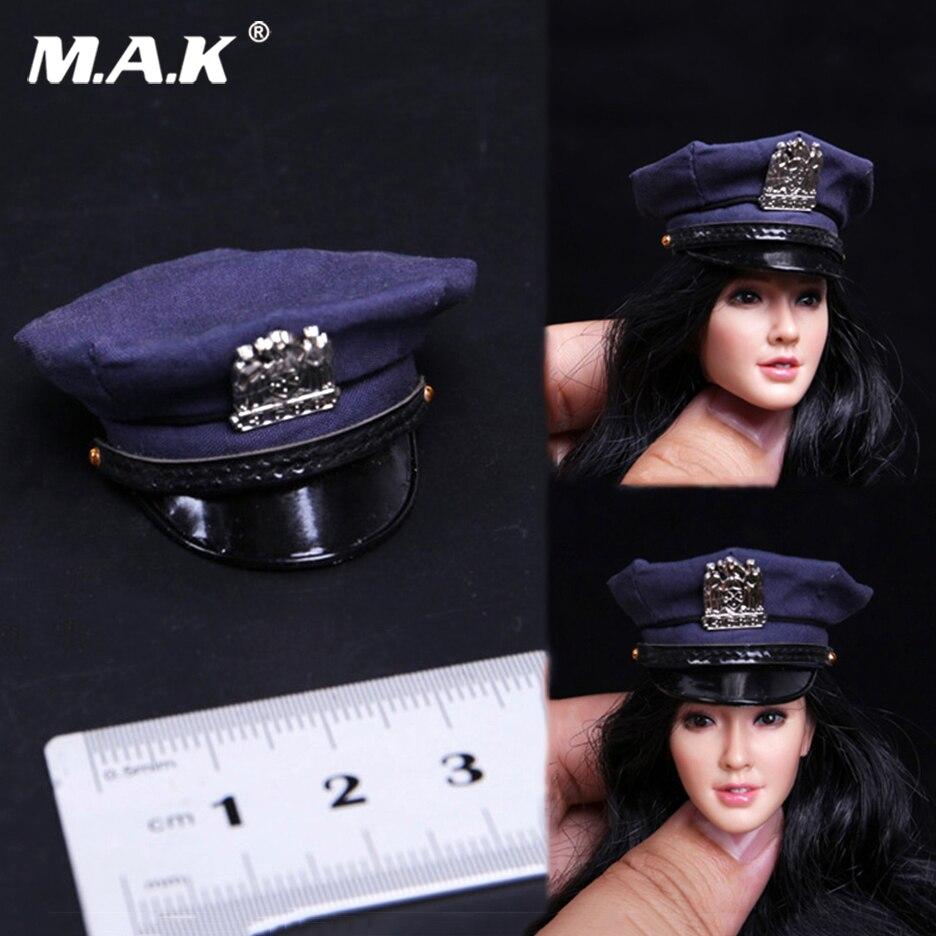 "1//6 Scale Cowboy Hat Cap Model For 12/"" Figure Hot Toys"