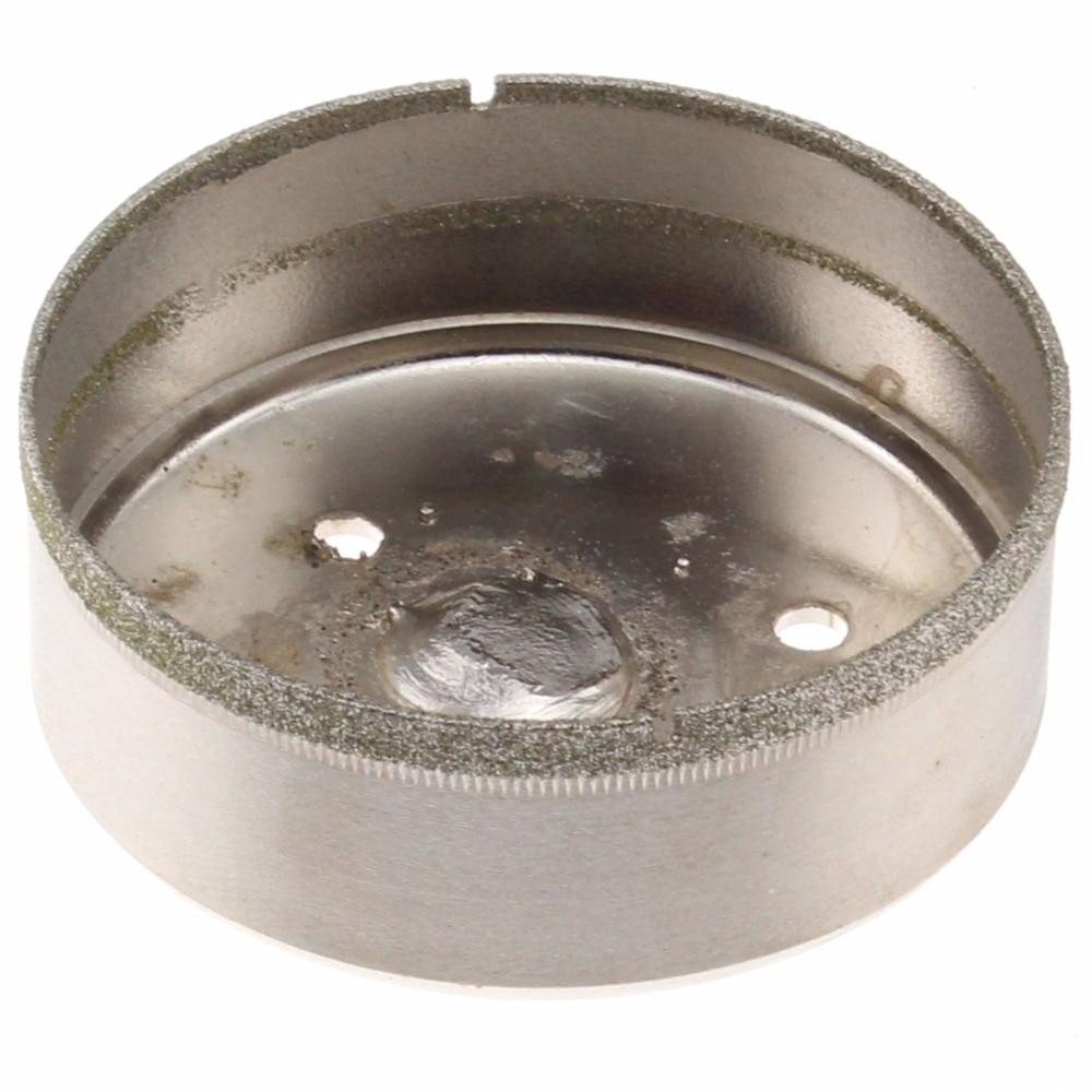 80-100 mm Diamante Foro sega Punta da trapano Attrezzi per fresa per - Punta da trapano - Fotografia 3