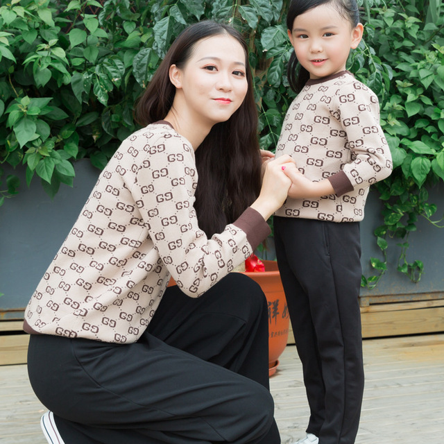 Mother Dresses Son as Women