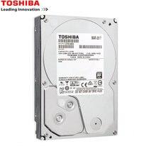 Toshiba hdd 3.5 2tb 4tb hd computador monitor sata 3 disco rígido interno 7200rpm 32m drevo para desktop