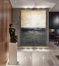 Large Decor Art Oil Abstract Art Abstract oil painting Abstract Art Painting On Canvas Large Art Large abstract Palette