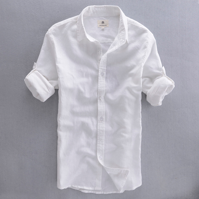shirt element Picture - More Detailed Picture about Linen shirt ...