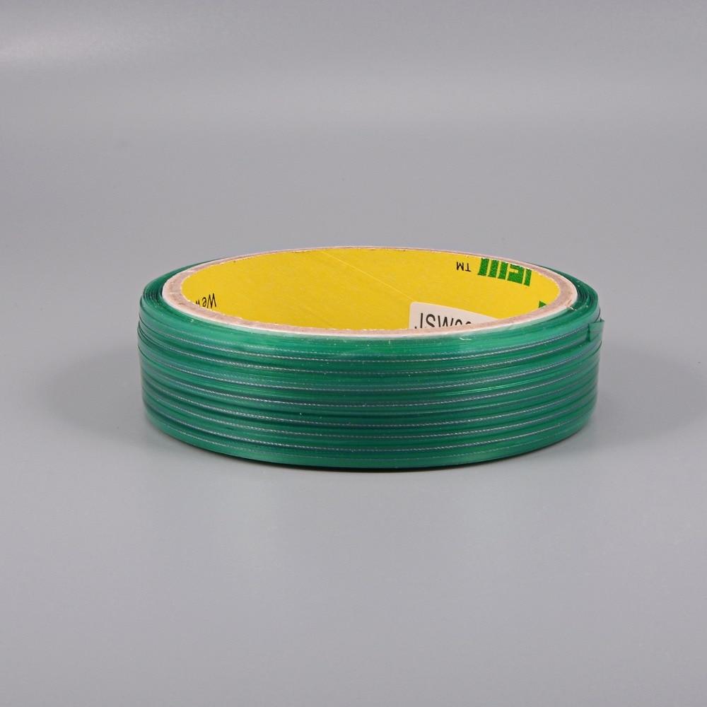 FOSHIO 3 5mmx50m Roll Knifeless Tape Design Line For Car Wrapping Graphics Vinyl Cut Design DIY