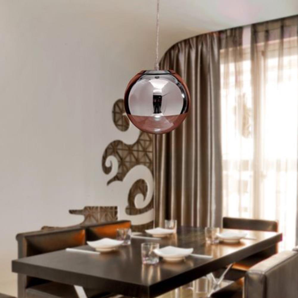 Hot Sale Modern Globe Chrome. Dining Room Mirrors For Sale  Maurice Fatio Designed Significant