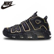 1ff079e86923 Nike Air More Uptempo ATL Atlanta Sneakers Basketball Shoes Sports for Men  AV3810-001