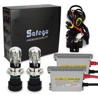 35W hid kit xenon H4 bi xenon H4 bixenon kit 4300K 5000K 6000K 8000K xenon kit hid conversion kit headlight bulbs