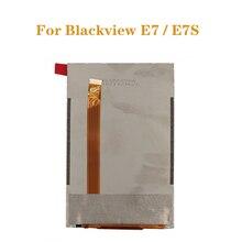 LCD is alleen beschikbaar voor Blackview E7 lcd scherm vervanging Blackview E7S LCD reparatie onderdelen