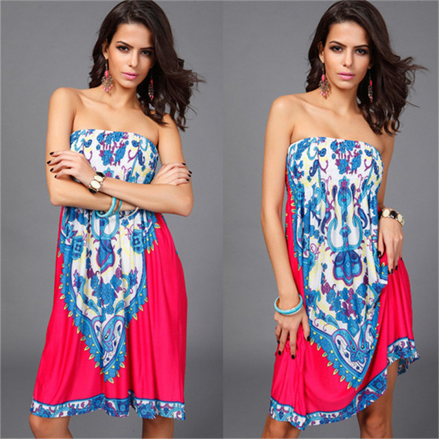 Aliexpress.com : Buy Wholesale african dresses for women loose ...
