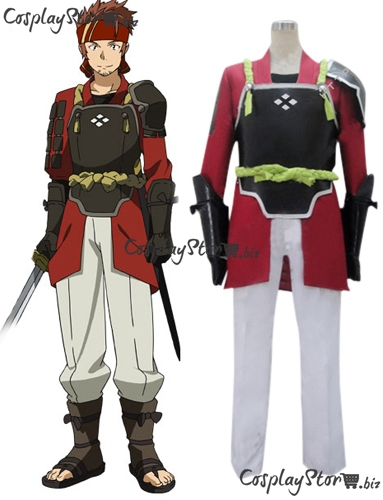 Sword Art Online Cosplay Salamander Klein Cosplay Costume-in Anime Costumes from Novelty u0026 Special Use on Aliexpress.com | Alibaba Group  sc 1 st  AliExpress.com : salamander man costume  - Germanpascual.Com