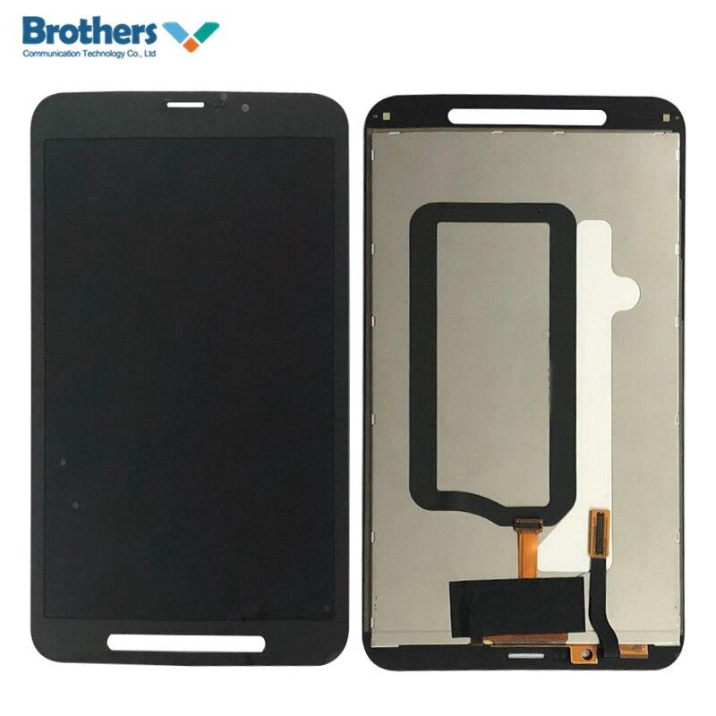 Pour Samsung Galaxy Tab SM-T365 actif T365 LCD panneau d'affichage Original tablette écran tactile numériseur assemblée pièces de rechange