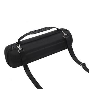 Image 4 - EVA Sert koruyucu kapak çanta Kollu Seyahat Taşıma Çantası ltimate Kulaklar UE MEGABOOM 3 Taşınabilir Bluetooth kablosuz hoparlör