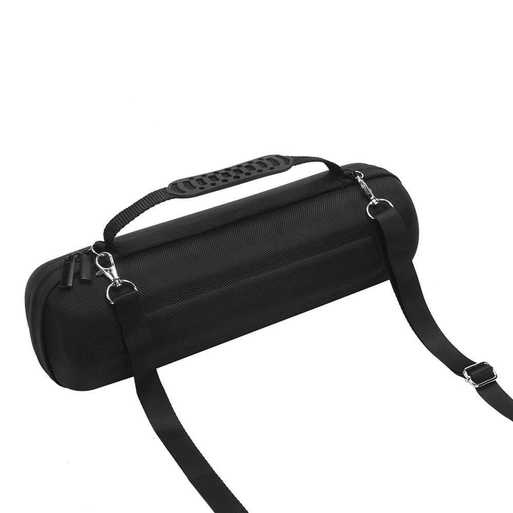 EVA ハード保護カバー収納ポーチスリーブ旅行 ltimate ための耳 UE MEGABOOM 3 ポータブル Bluetooth ワイヤレススピーカー