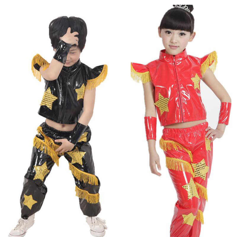 92fc4a80c Detail Feedback Questions about Black Bright Kids Jazz Dance ...