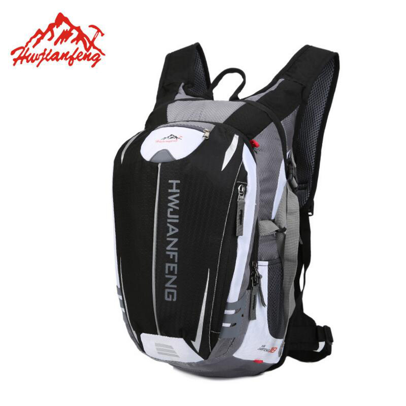 25L Waterproof Outdoor Bicycle Hiking Backpacks Mountain Bike Bag Breathable Large Capacity Cycling Backpack Riding Bicycle Bag bicycle backpack mtb outdoor enquipment 40 l suspension breathable panniers cycling backpack climbing riding bicycle bike bag
