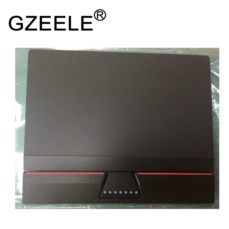 GZEELE NEW For Lenovo For ThinkPad T460s Touchpad Clickpad Trackpad 00UR946 00UR947