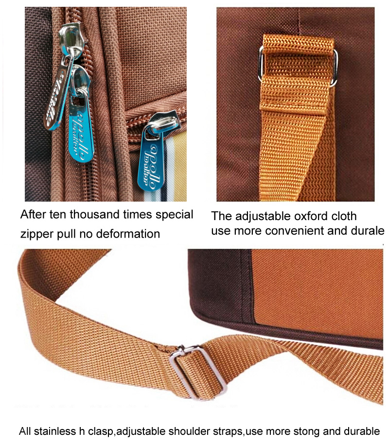 Multifunction bag refrigerator portable cutlery bag -13