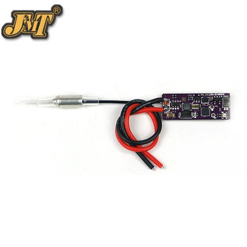 JMT Q100 Mini 100mW 5.8G 16CH VTX Image Transmission Accessories Part for Mini Drone Quadcopter