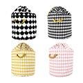12 стили Детские игрушки Childern одежда для хранения сумки, Хлопок Шнурок Одежда Организатор Корзина Для Белья, Портативный дети сумка для хранения