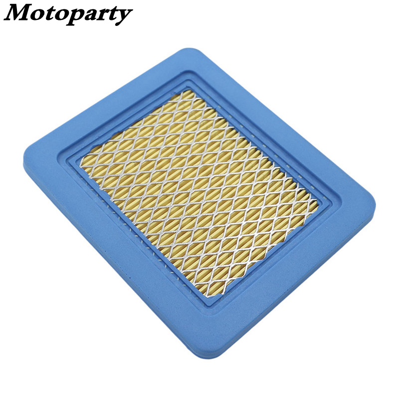 Motorcycle Accessories For Honda Scooter DIOZ4 AF56/AF57/ SCOOPY / ZOOMER Motorcycle AirFilter Air Filter Clean Cotton 55 56 57