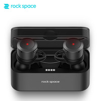 EB10 TWS ROCKSPACE Portable Mini Wireless Earphone Stereo Earbuds Bluetooth Earphone For IPhone With Charger Box