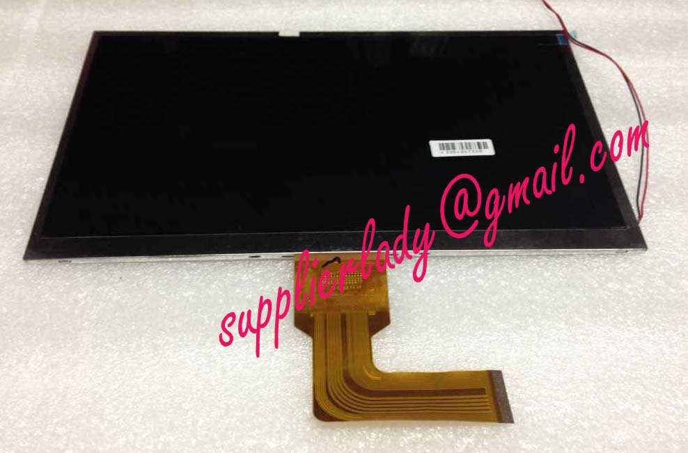 Original and New 10.1inch LCD screen KR101LE6T KR101LE6 KR101LE for tablet pc free shipping original and new 7inch 41pin lcd screen sl007dh24b05 sl007dh24b sl007dh24 for tablet pc free shipping