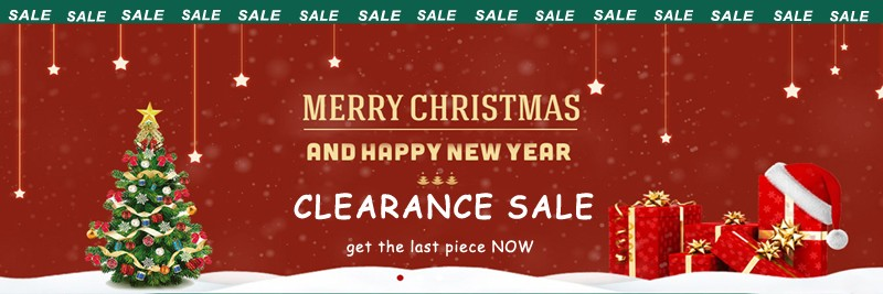 Clearance Sale800