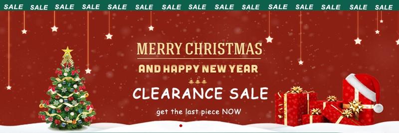 Clearance Sale800