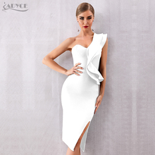 Summer Women Bandage Dress