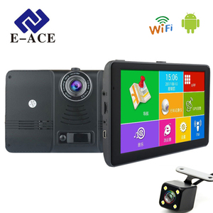 E-ACE L02 Android 7 inch Car G