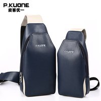 New Arrival High Quality Durable Microfiber Material Crossbody Men S Messenger Bag England Style Patchwork Bags