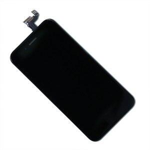 Image 4 - Para o iphone a1633 a1688 a1700 lcd aaaaa módulo de toque display conjunto completo montagem para iphone 6s com câmera + sensor lcd