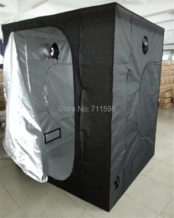 300D High quality hydroponic grow box / fashion Mylar hydroponic grow tent 80*80*160CM-in Growing L&s from Lights u0026 Lighting on Aliexpress.com | Alibaba ... & 300D High quality hydroponic grow box / fashion Mylar hydroponic ...