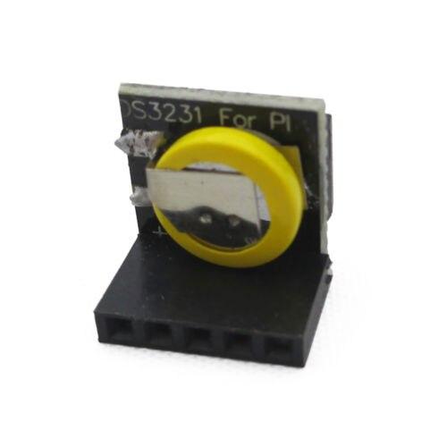 1 PCS Precision DS3231 RTC Module Memory Module Raspberry Pi