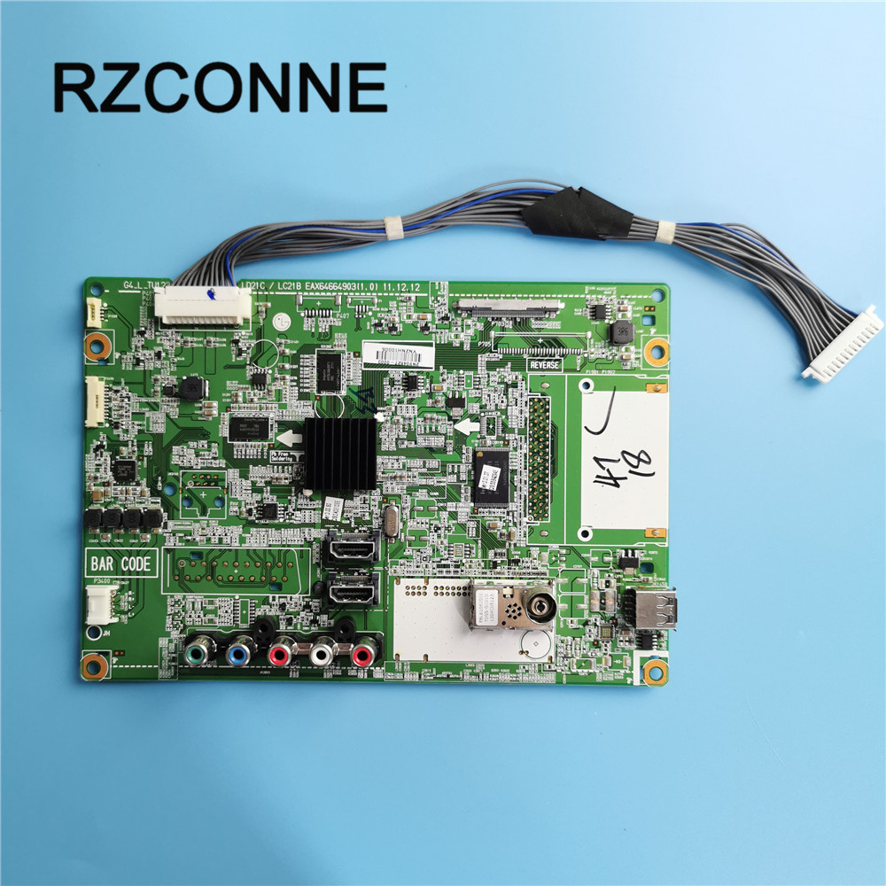 Motherboard Mainboard Card For EAX64664903(1.0)