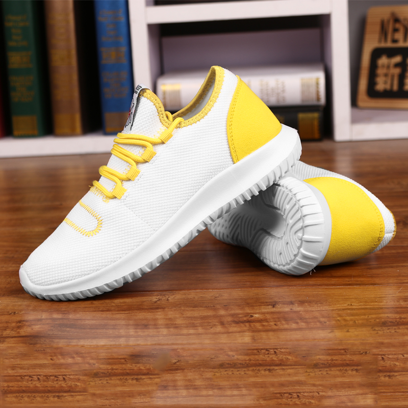 De Sport Casual Chaussure Marque Mocassins Léger 026 Hommes Sneakers Respirant White Appartements Chaussures g4tnwxUxzq