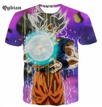 Dragon Ball Z Super Saiyan Goku Shirt