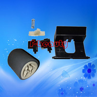 High Quality Pickup Roller and paper feeder compatible for HP5L 6L 3100 3150 canon L240 L250 L200 one set