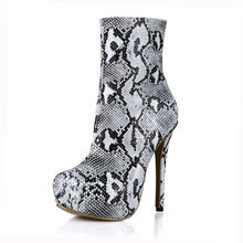 2016 Winter Sexy Party Shoes Women Stiletto High Heels Ladies Mid-Calf Boots Zapatos Mujer 3463BT-a10 2016 winter sexy party shoes women stiletto high heels ladies knee high boots zapatos mujer 3463bt q3