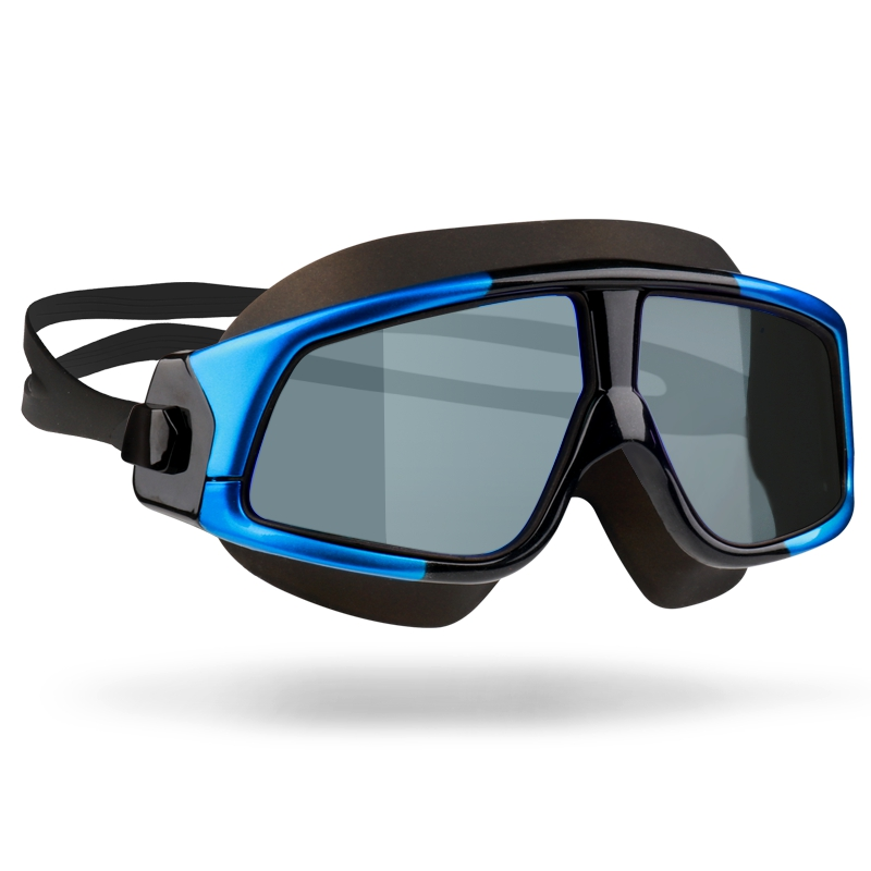 6ecd2b0458c Dropwow Copozz Swim Goggles for Men Women s Glasses Anti-Fog UV ...
