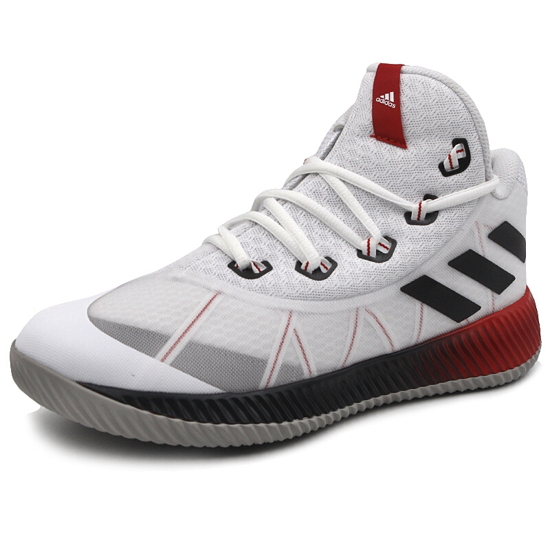 fe956d4accf15 Adidas Official New Arrival 2017 Light Em Up Men s Basketball Shoes  Sneakers BB8349