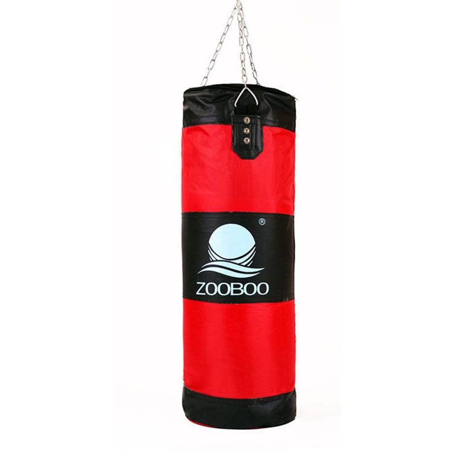 Yeni 100sm İdman Fitness MMA Boks Çantası Çəngəl asılmış - Fitness və bodibildinq - Fotoqrafiya 2